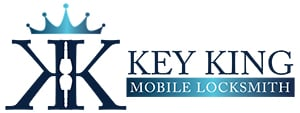 Key King Mobile Locksmith logo