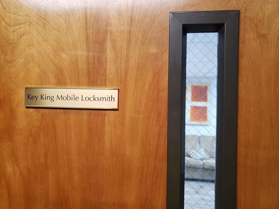 Key King Mobile Locksmith Cullman AL